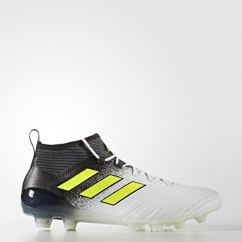 adidas(アディダス) エース 17.1-ジャパン プライムニット HG (s77045) B0719XCH5P 25