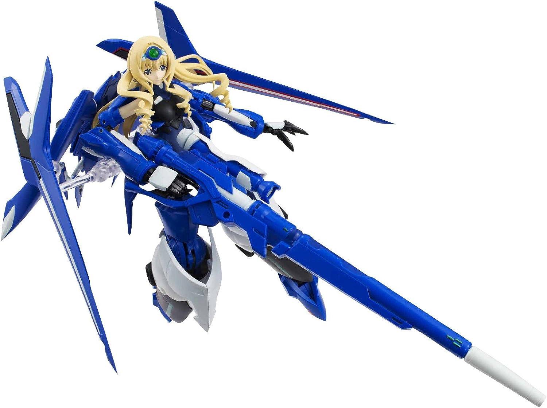 NEW Figuarts ZERO IS Infinite Stratos CECILIA ALCOTT PVC Figure BANDAI F//S