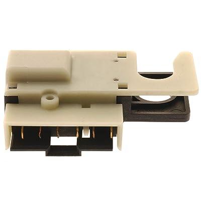 ACDelco D891A GM Original Equipment Brake Light Switch: Automotive