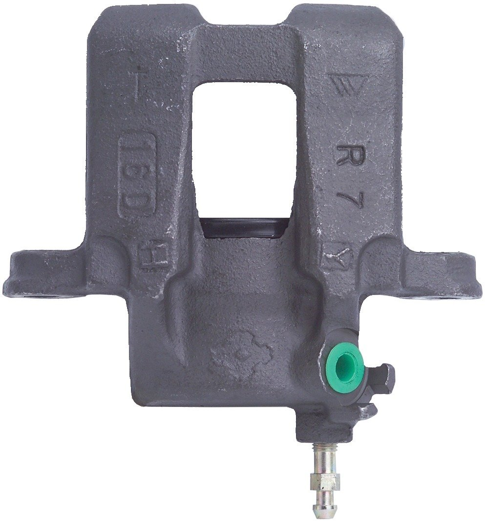 Unloaded Brake Caliper Cardone 19-1064 Remanufactured Import Friction Ready