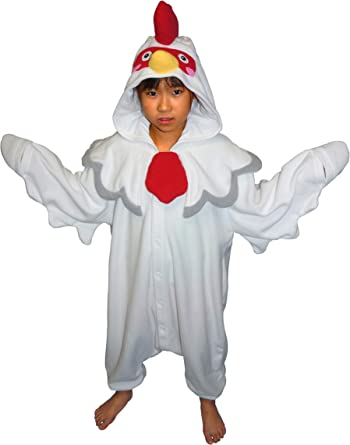 SAZAC New Chicken Kigurumi Kids /& Adults Costumes from USA