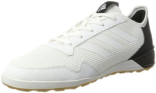 finest selection a5527 995a1 adidas Ace Tango 17.2 In J, Zapatillas de Fútbol Unisex Niños, Blanco  Footwear WhiteCore Black, 38 23 EU Amazon.es Zapatos y complementos