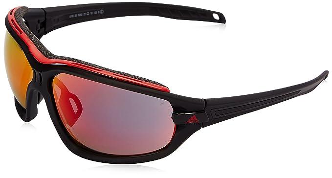 adidas Evil Eye Evo Pro LST Active Silver Sonnenbrille - Sonnenbrillen - Performance Matte Black One Size 0fZSDUV3m