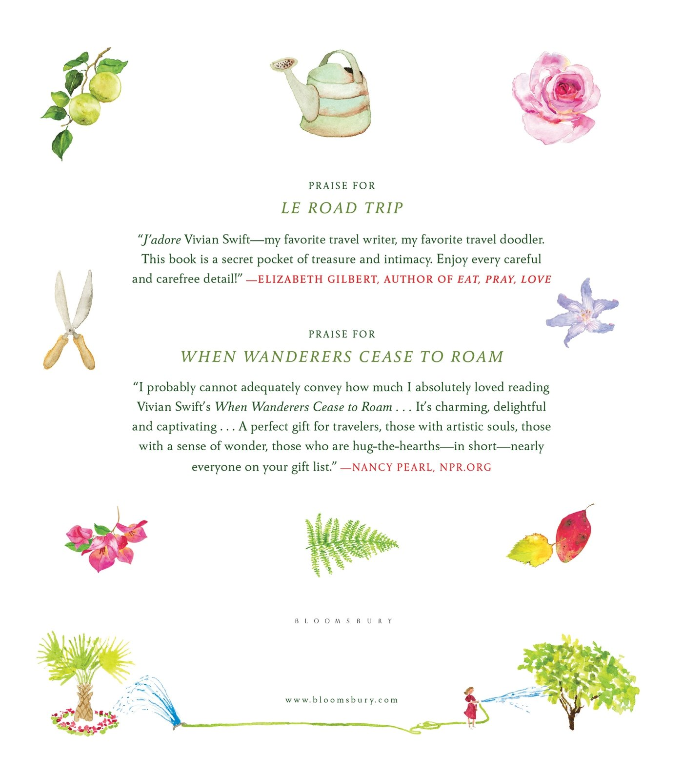 Gardens of Awe and Folly: A Traveler's Journal on the Meaning of Life and Gardening