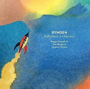 Výsledek obrázku pro Rymden – Reflections & Odysseys