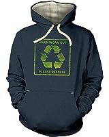 Recycle Hoodie (premium)