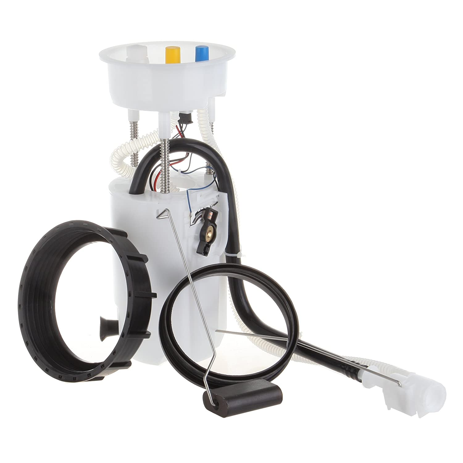 Electric Fuel Pump Module Assembly For Mercedes Benz Ml 2001 Ml320 Filter Replacement 320 1998 1999 2000 2002 2003 Oem E8389m Automotive