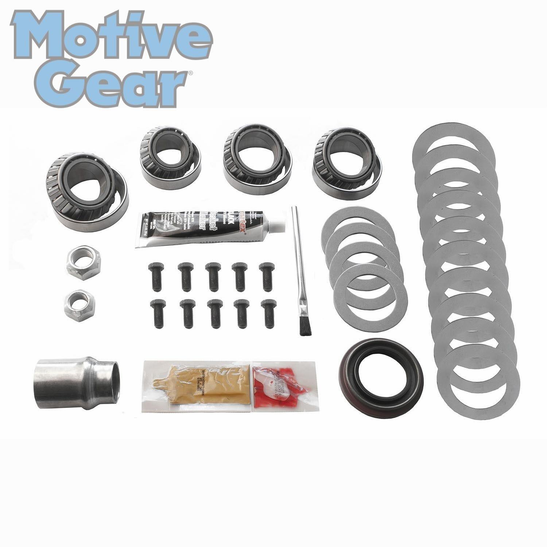 Motive Gear RA28JLRMK Bearing Kit with Koyo Bearings (Dana SUPER 44 Grand Cherokee)