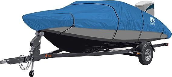 Classic Accessories Stellex Boat Cover