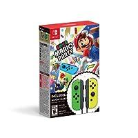 Bundle Super Mario Party + Joy-Cons - Nintendo Switch