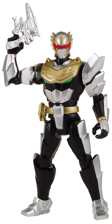 Amazon.com: Power Rangers Super Megaforce - Robo Knight Action Hero ...