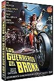 Los Guerreros del Bronx (I guerrieri del Bronx) [DVD]