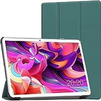 Tablet 10 Pulgadas Android 10.0,4GB RAM 64GB ROM, Certificación Google GMS,Dual SIM/WiFi/GPS/OTG/Type-C/Bluetooth-Gris