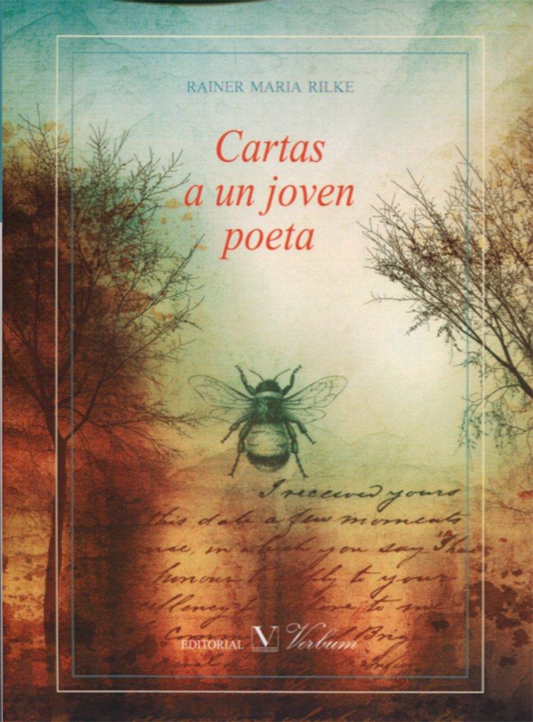 CARTAS A UN JOVEN POETA (Ensayo): Amazon.es: RAINER MARÍA ...