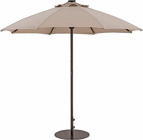 TrueShade Plus Patio Umbrella