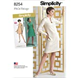 old simplicity patterns
