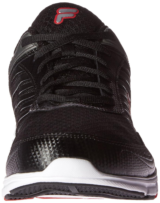 Fila Men s Gamble Running Shoe