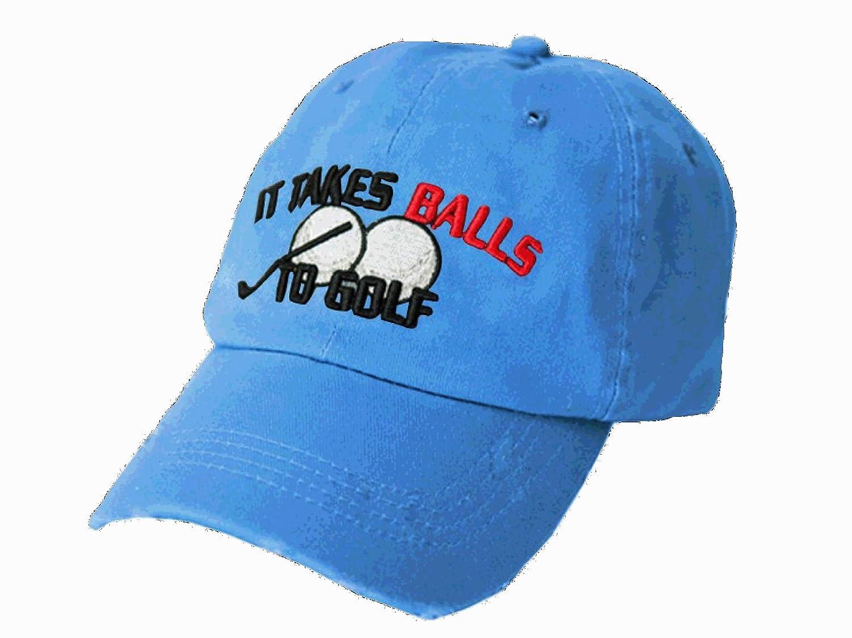 Amazoncom My Sack Mysack The Classic Baseball Blue Hat It Takes