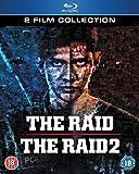 The Raid/The Raid 2 Collection [Blu-ray]