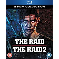 The Raid 1&2