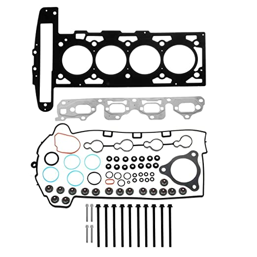 Amazon Com Fits 02 06 Gm 2 2l Ecotec Mls Cylinder Head Gasket Set