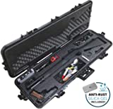 Case Club Pre-Cut Tactical Shotgun Waterproof