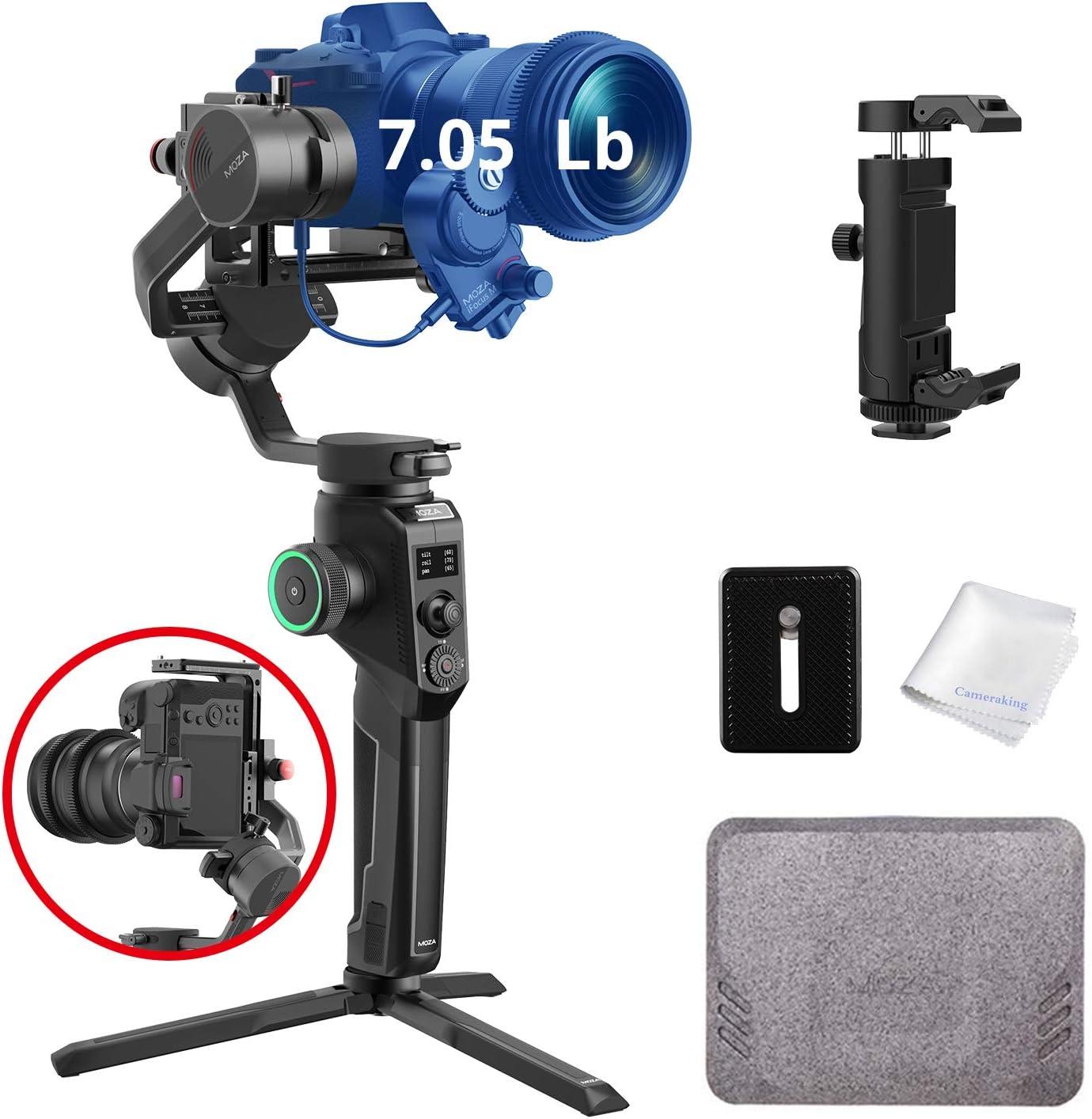 best dslr camera stabilizer