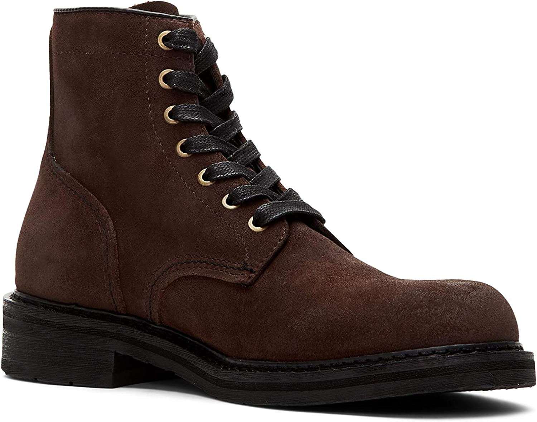 Mens Peak Work Fashion Boot Frye and Co