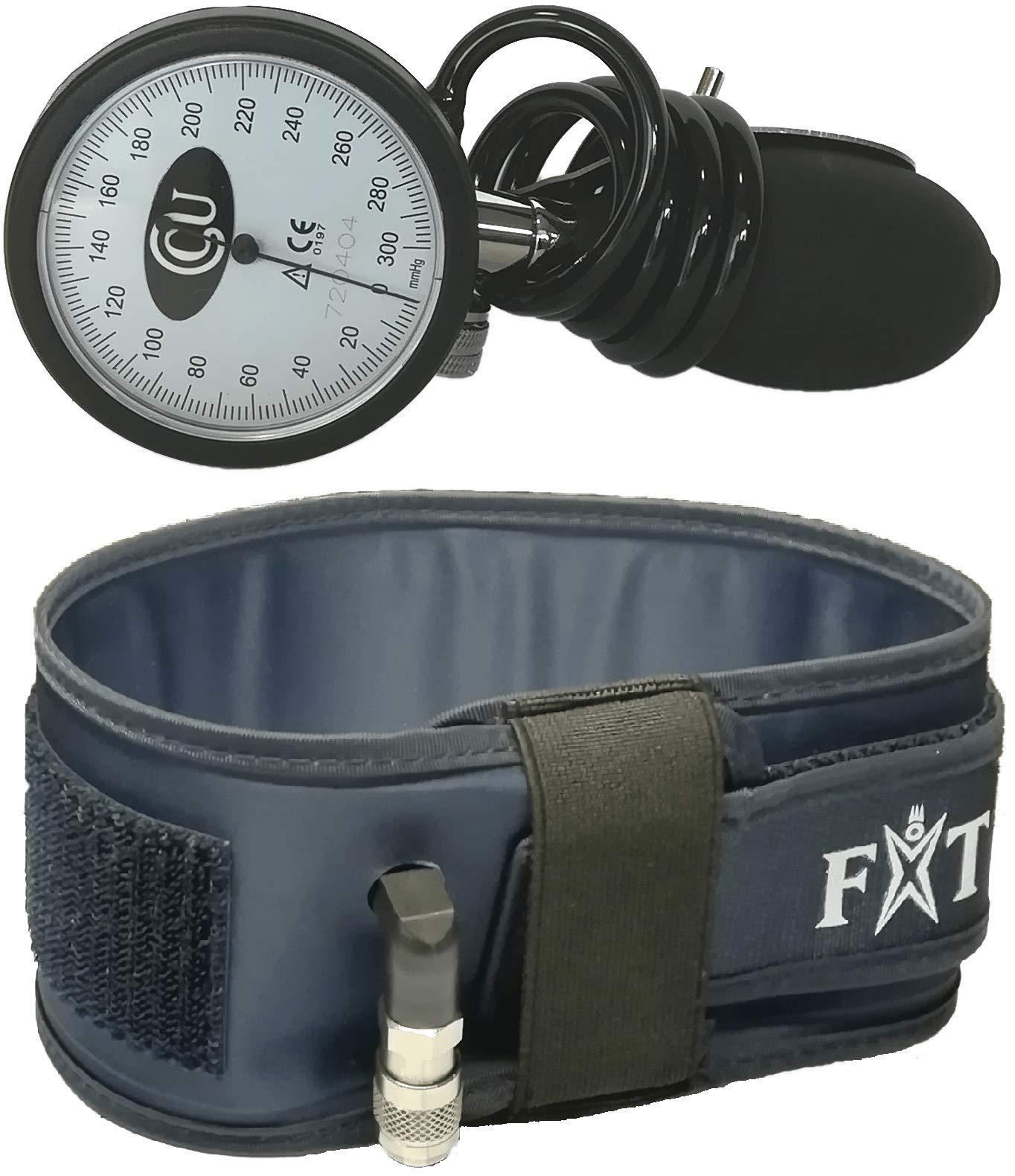 Fit Cuffs (Rehab – Upper Body
