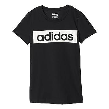 adidas damen t shirt schwarz