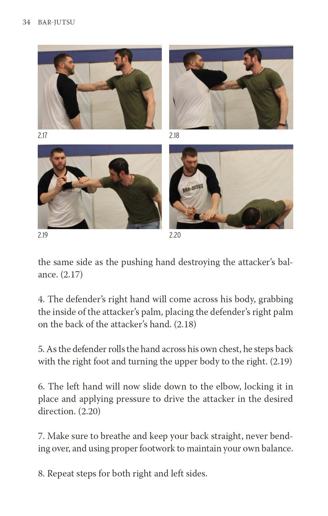 Bar-jutsu: The American Art of Bar Fighting: Amazon.es ...