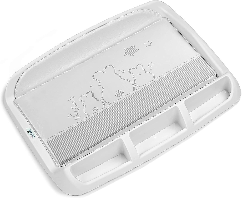 Brevi 006-667 Tablet cambiador Bianconiglio