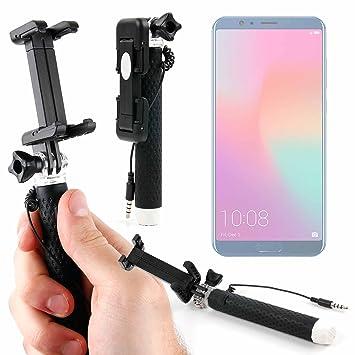 DURAGADGET Palo Selfie (Selfie-Stick) para Smartphone Huawei Honor ...