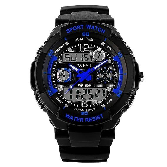 Reloj - West Watches - Para - Sturm 1