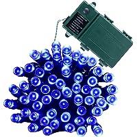 Qedertek Battery Christmas Lights