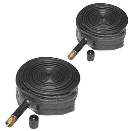Presta Type Valves Sports & Outdoors Components & Parts 2 x Raleigh Bike Inner Tubes 26 Mountain Bike 26 x 1.75-2.125
