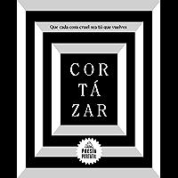 Que cada cosa cruel sea tú que vuelves (Flash Poesía) (Spanish Edition)