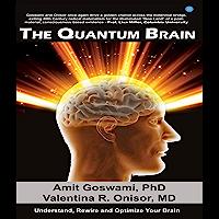Quantum brain (English Edition)