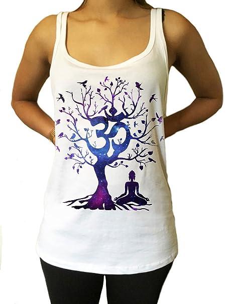 Irony Jersey de La Yoga de La Meditación de La Yoga Om Zen de La India