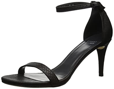 81ccaaa0c356 Amazon.com  Stuart Weitzman Women s Nunaked Dress Sandal  Shoes