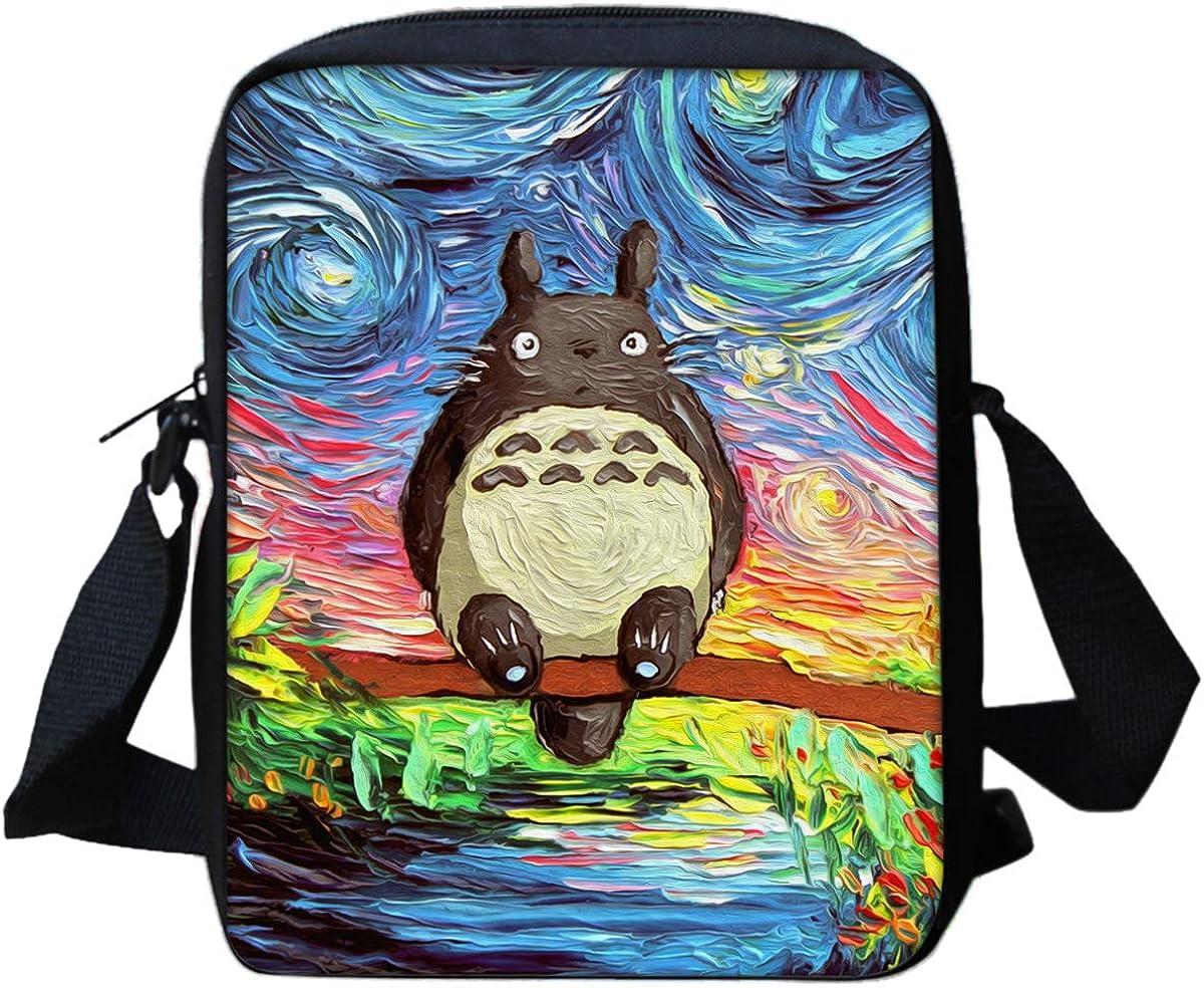 My Neighbor Totoro Pattern...