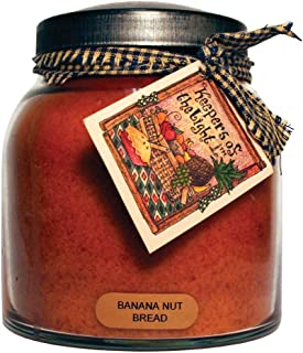 product image for A Cheerful Giver Banana Nut Bread 34 oz. Papa Jar Candle, 34oz