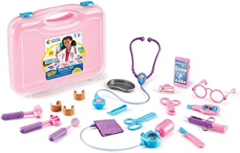 Learning Resources Pretend Play Doctor Kit Toys