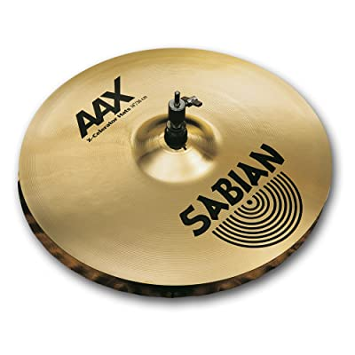 Sabian AAX X-Celerator Hi-hat