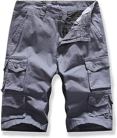 para Hombre del Bodybuilding Gimnasio Pantalones Cortos de algodón ...