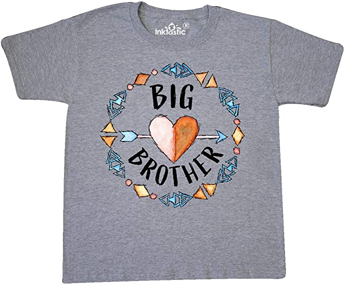 inktastic Cutest Big Sis to Be Toddler T-Shirt