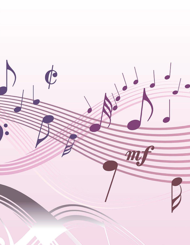 Ukulele Tab Sheet Music: A Blank Sheet Music Notebook to