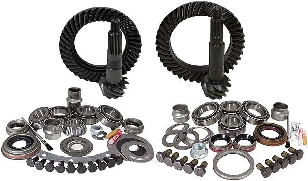 USA Standard Gear ZGK002 Gear /& Install Kit Packages