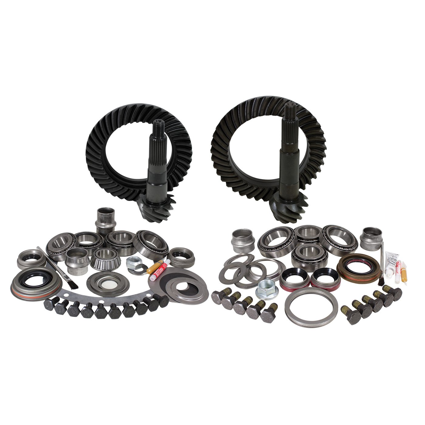 USA Standard Gear ZGK004 Gear & Install Kit Packages