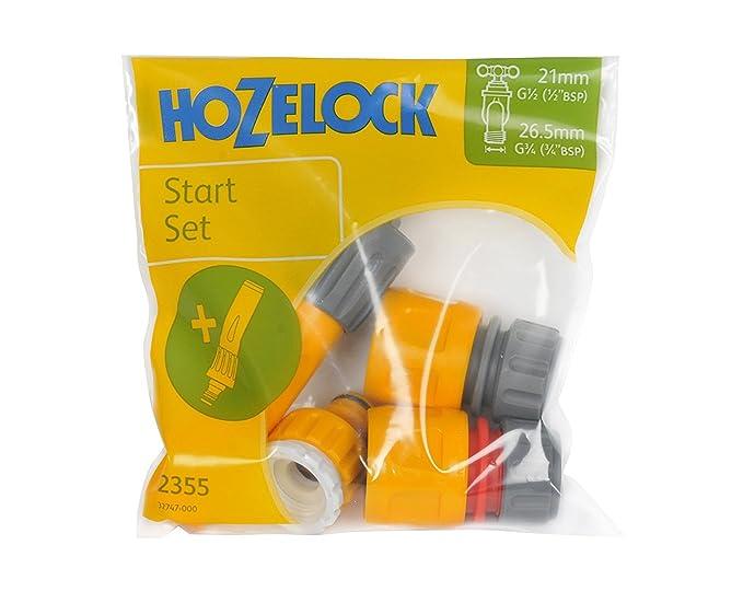 Hozelock Hose Fitting Watering Starter Set 2355